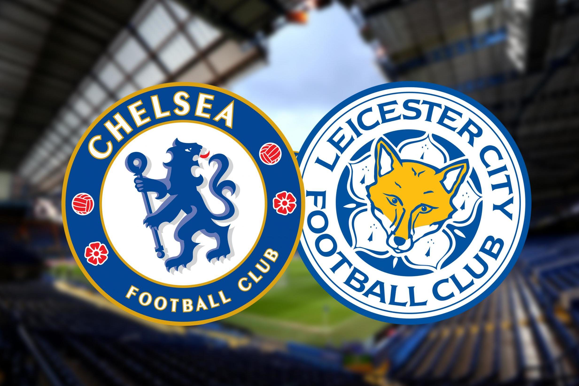 Prediksi Bola Terbaru - Chelsea vs Leicester - Hasil Prediksi