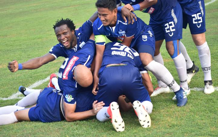 Prediksi Bola Terkini - PSIS Semarang Squad 2019 - Hasil Prediksi