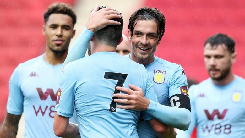 Prediksi Bola Terpercaya - Aston Villa Squad 2019 - Hasil Prediksi