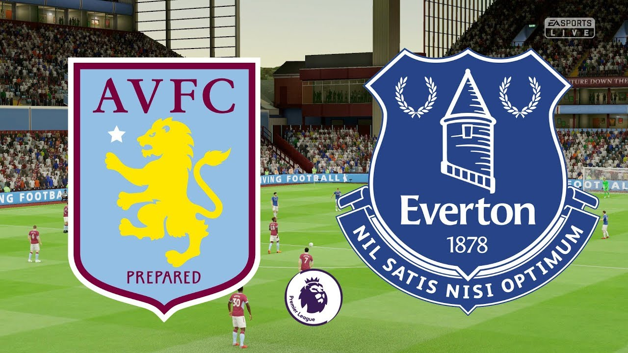Photo of Prediksi Bola Terpercaya, Aston Villa vs Everton 20 Agustus 2019