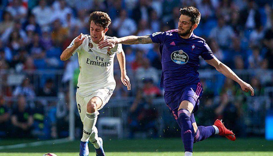 Prediksi Hari Ini - Real Madrid vs Celta Vigo - Hasil Prediksi