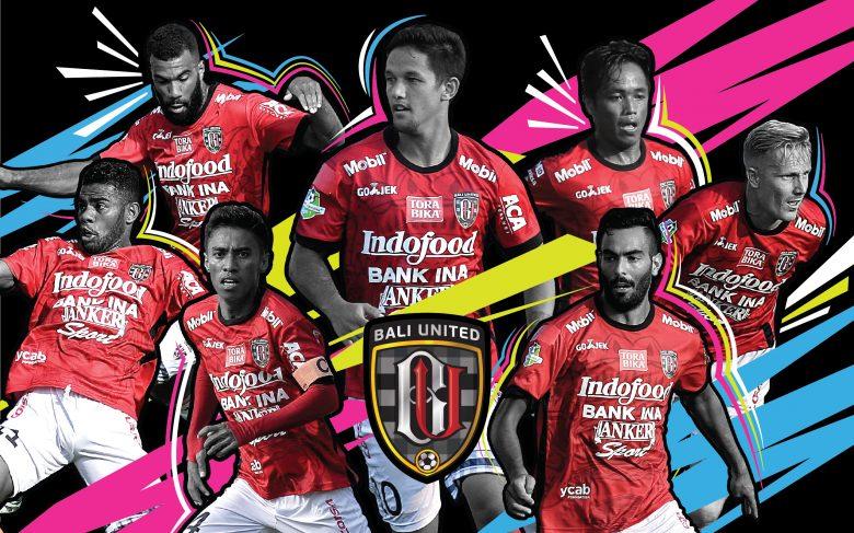 Prediksi Jitu Akurat - Bali United Squad 2019 - Hasil Prediksi