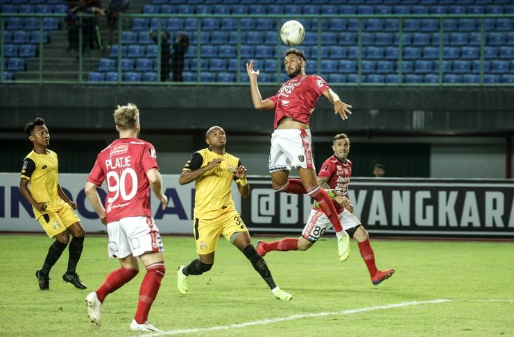 Photo of Prediksi Jitu Akurat Bhayangkara vs Bali United 14 September 2019