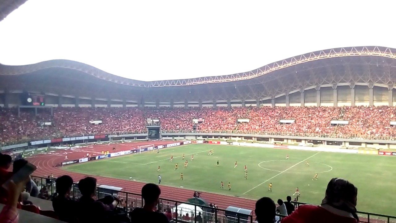 Prediksi Jitu Akurat Stadion Patriot Hasil Prediksi