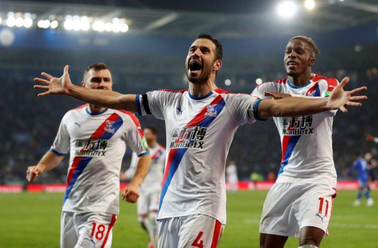 Prediksi Jitu Baru - Crystal Palace Squad 2019 - Hasil Prediksi