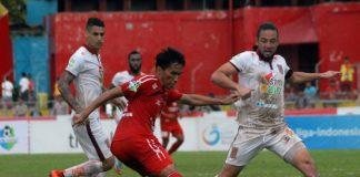 Prediksi Jitu Bola - Borneo vs Semen Padang - Hasil Prediksi