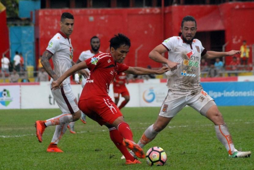 Photo of Prediksi Jitu Bola Borneo vs Semen Padang 24 Agustus 2019