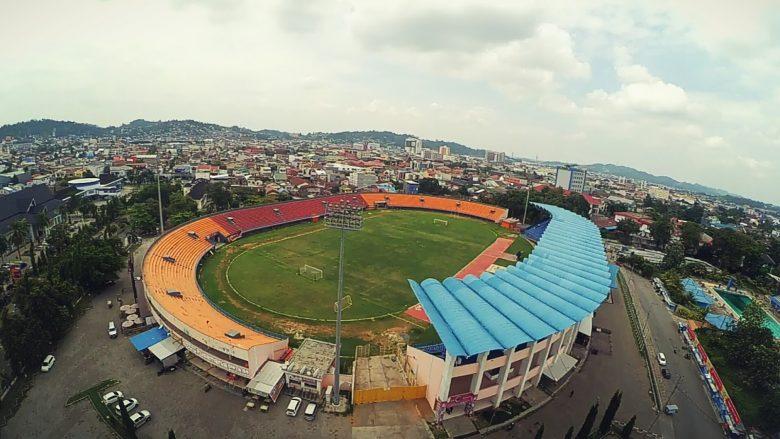 Prediksi Jitu Bola - Stadion Segiri Samarinda - Hasil Prediksi