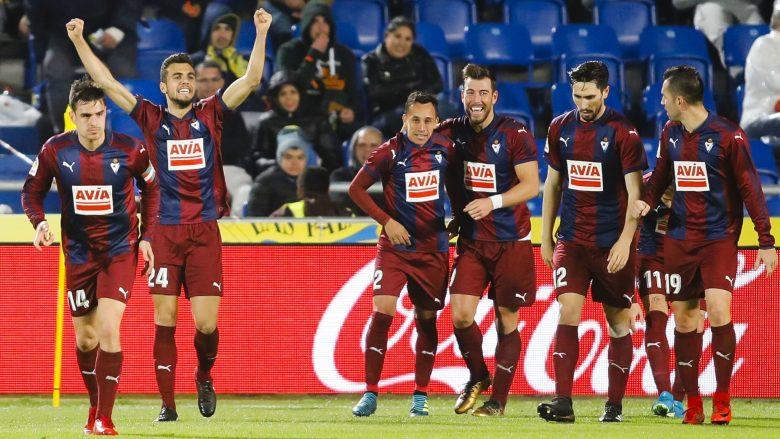 Prediksi Jitu Liga Spanyol - Eibar Squad 2019 - Hasil Prediksi