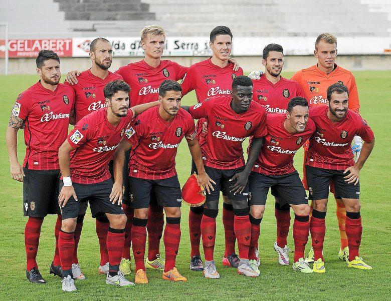 Prediksi Jitu Liga Spanyol - Mallorca Squad 2019 - Hasil Prediksi