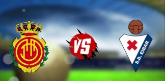 Prediksi Jitu Liga Spanyol - Mallorca vs Eibar - Hasil Prediksi
