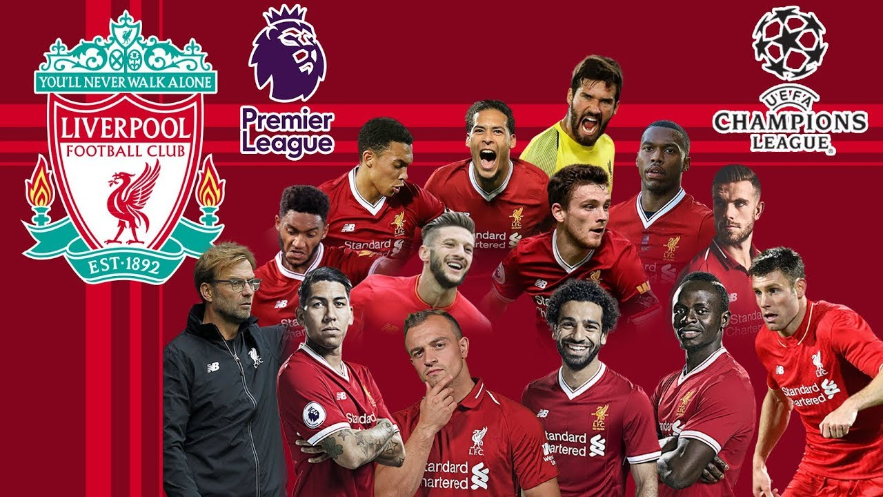 Prediksi Jitu - Liverpool Squad - Hasil Prediksi