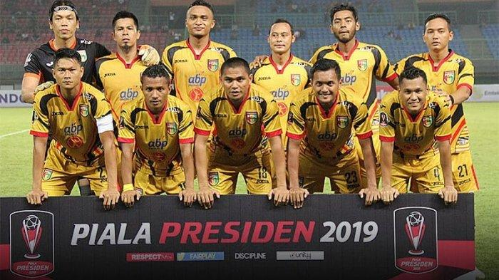 Prediksi Jitu Pasti - Bhayangkara Squad 2019 - Hasil Prediksi