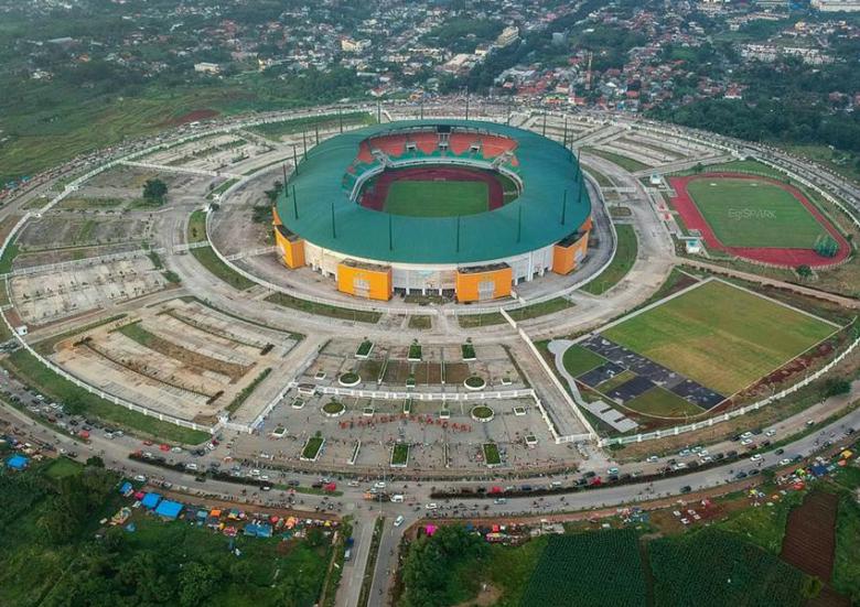 Prediksi Jitu Pasti - Stadion Pakansari Bogor - Hasil Prediksi