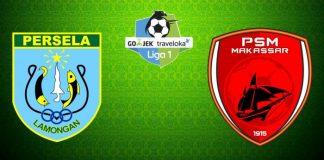 Prediksi Jitu Sepakbola - Persela Lamongan vs PSM Makassar