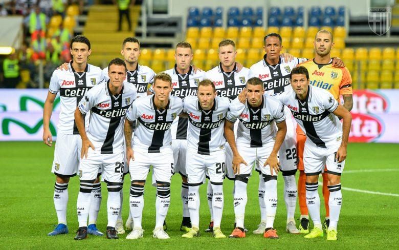 Prediksi Jitu Sepakbola - Udinese Squad 2019 - Hasil Prediksi