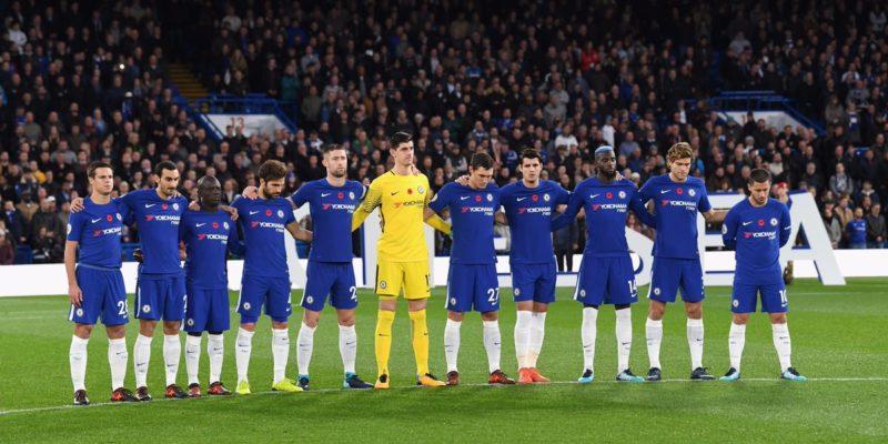 Prediksi Jitu Terbaik - Chelsea Squad 2019 - Hasil Prediksi