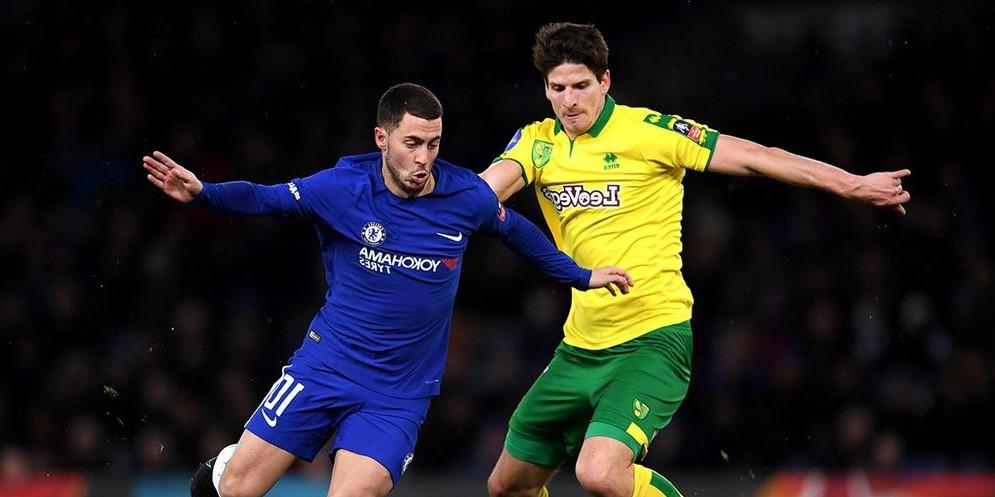 Prediksi Jitu Terbaik - Norwich vs Chelsea 2019 - Hasil Prediksi