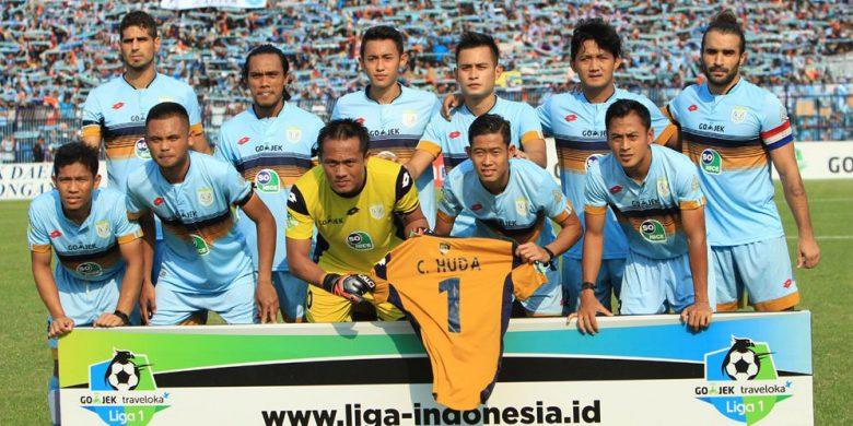 Prediksi Jitu Terbaru - Persela Lamongan Squad 2019 - Hasil Prediksi