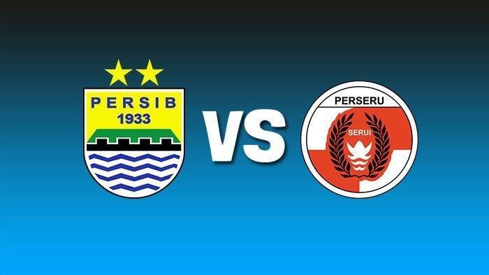 Prediksi Jitu Terbaru - Persib Bandung vs Perseru - Hasil Prediksi