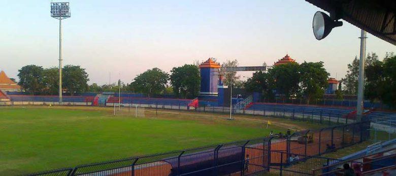 Prediksi Jitu Terbaru - Stadion Surajaya - Hasil Prediksi