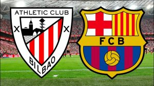 Prediksi La Liga Spanyol Athletic Bilbao vs Barcelona