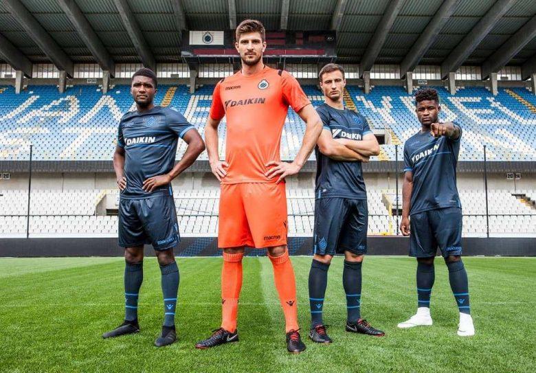 Prediksi Liga Champion 2019 - Brugge Squad - Hasil Prediksi