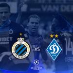 Prediksi Liga Champion Club Brugge vs Dynamo Kiev Hasil Prediksi