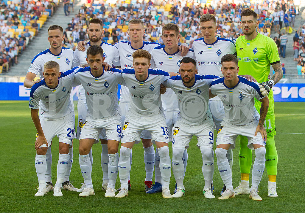 Prediksi Liga Champion 2019 Dynamo Kiev Squad Hasil Prediksi