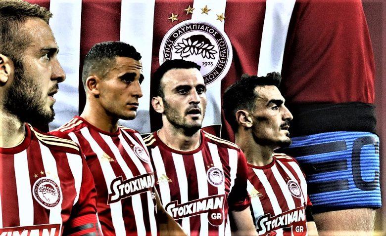 Prediksi Liga Champion 2019 - Olympiakos Squad - Hasil Prediksi
