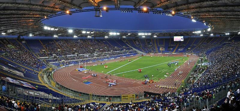 Prediksi Liga Champion - Stadio Olimpico Hasil Prediksi