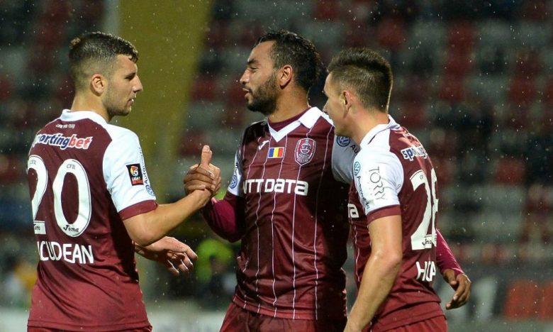 Prediksi Liga Champion - CFR Cluj Squad - Hasil Prediksi