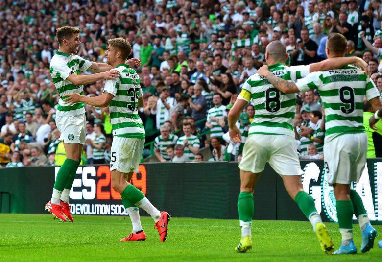 Prediksi Liga Champion - Celtic Squad - Hasil Prediksi