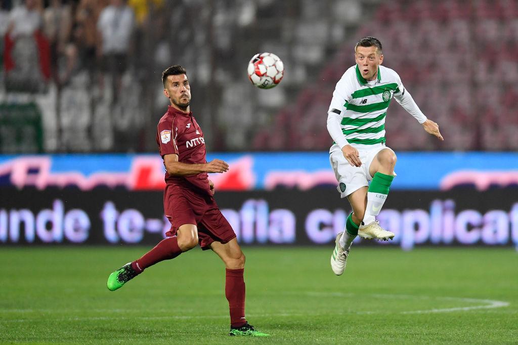 Photo of Prediksi Liga Champion CFR Cluj Vs Celtic 14 Agustus 2019