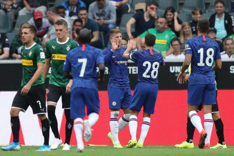 Prediksi Liga Champion - Chelsea - Hasil Prediksi