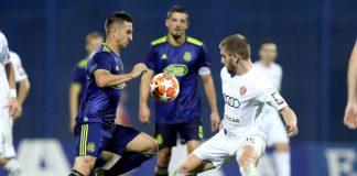 Prediksi Liga Champion - Dinamo Zagreb Vs Ferencvaros - Hasil Prediksi