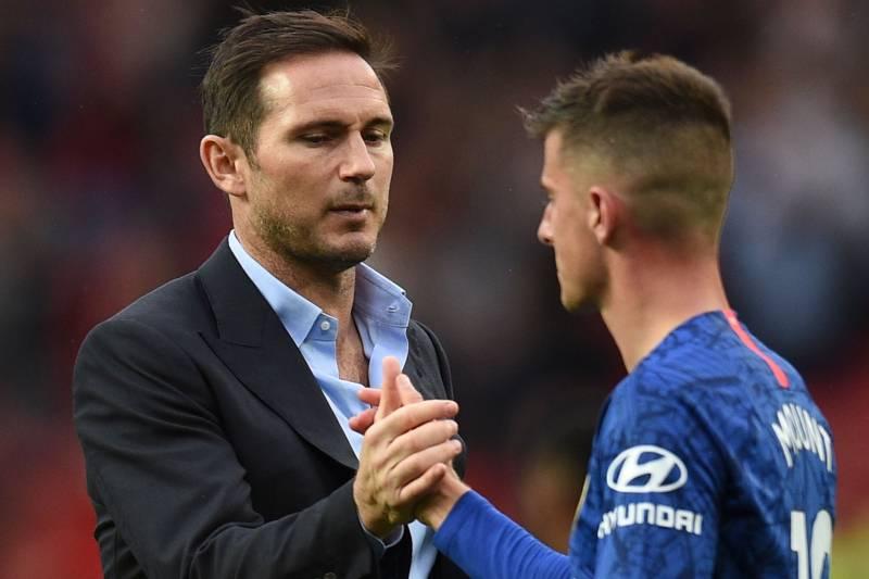 Liga Premier 2019 - Frank Lampard - Hasil Prediksi