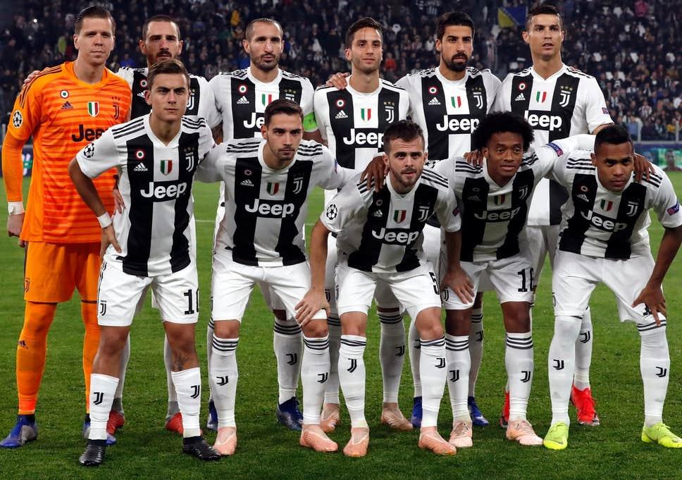 Prediksi Liga Champion - Juventus - Hasil Prediksi