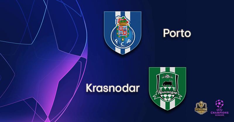 Photo of Prediksi Liga Champion 2019, FC Porto Vs Krasnodar 14 Agustus