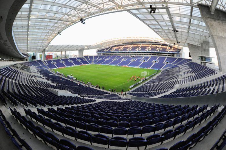 Prediksi Liga Champion 2019 - Stadium Estádio do Dragão - Hasil Prediksi
