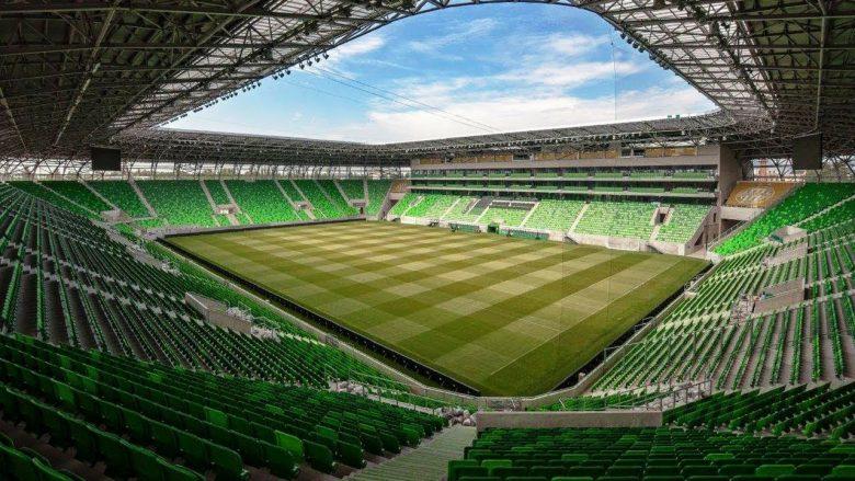 Prediksi Liga Champion - Stadium Groupama Aréna- Hasil Prediksi