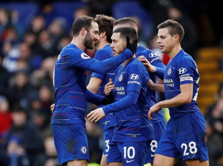 Prediksi Liga Inggris 2019 - Chelsea Squad 2019 - Hasil Prediksi