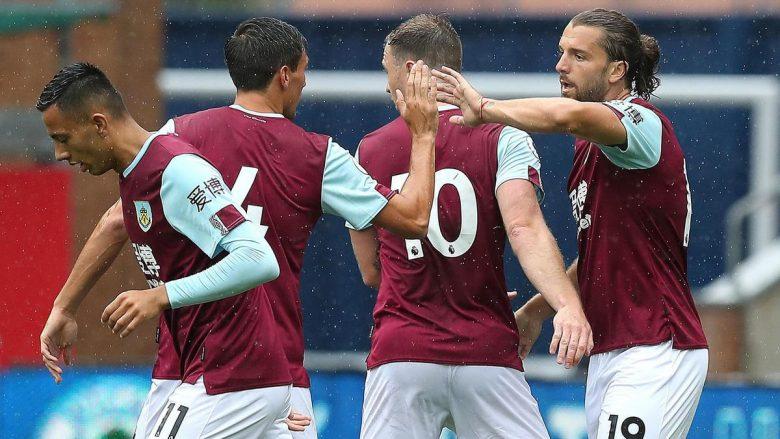 Prediksi Liga Inggris Malam Ini - Burnley Squad - Hasil Prediksi 1