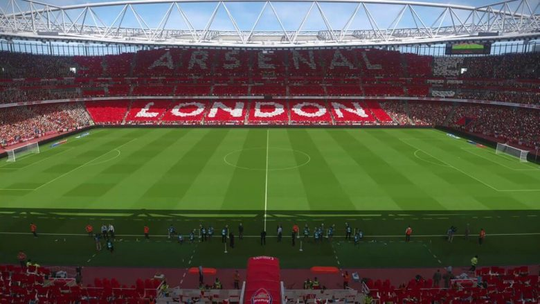 Prediksi Liga Inggris Malam Ini - Emirates Stadium - Hasil Prediksi
