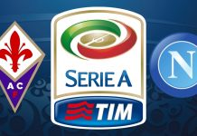 Prediksi Liga Italia -Fiorentina vs Napoli