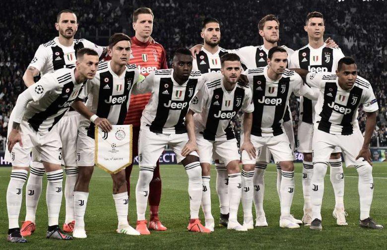Prediksi Liga Italia Juventus Squad Hasil Prediksi