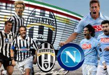Prediksi Liga Italia Juventus vs Napoli Hasil Prediksi
