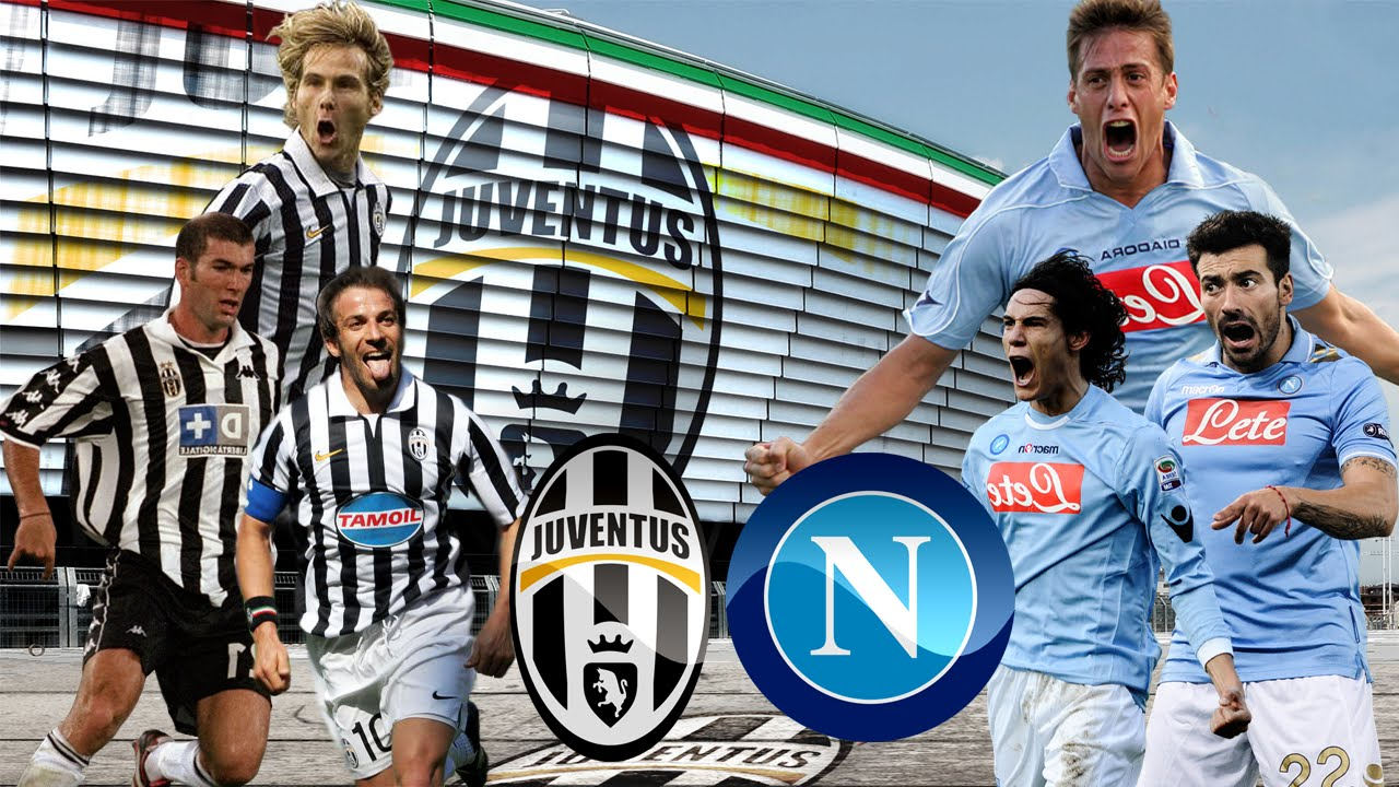 Photo of Prediksi Liga Italia 2019 Juventus vs Napoli 31 Agustus