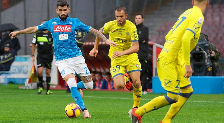 Prediksi Liga Italia Napoli Hasil Prediksi
