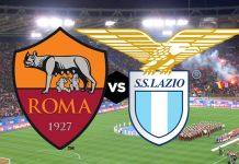 Prediksi Liga Italia 2019 - Roma vs Lazio - Hasil Prediksi